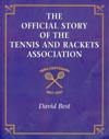 item 022: The Official History of the Tennis and Rackets Association