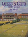 item 023: The Queen's Club Story 1886-1986