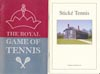 item 030: The Royal Game of Tennis