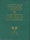 item 048: The J.T. Faber Book of Tennis and Rackets